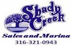 Shady Creek Sales & Marina